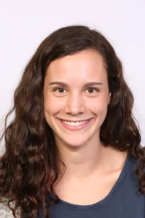 Salem News Winter All-Star Julia Koenig