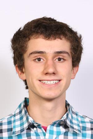 Salem News Winter All-Star Dan Allara