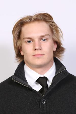 Salem News Winter All-Star Hunter Spencer