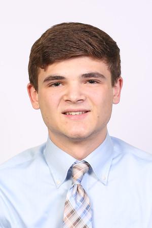 Salem News Winter All-Star Shawn Carlson
