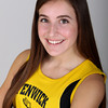 Salem News Student Athlete Nominee Arianna Maida Bishop Fenwick High School. DAVID LE/Staff photo 3/14/14
