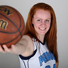 Salem News Student Athlete Nominee Carolyn Scacchi Peabody Veterans Memorial High School. DAVID LE/Staff photo 3/14/14