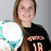 Salem News Student Athlete Nominee Katie Monahan Ipswich High School. DAVID LE/Staff photo 3/14/14