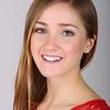 Salem News Student Athlete Nominee Lily Roberts Marblehead High School. DAVID LE/Staff photo 3/14/14