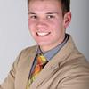 Salem News Student Athlete Nominee Ryan Heber Danvers High School. DAVID LE/Staff photo 3/14/14