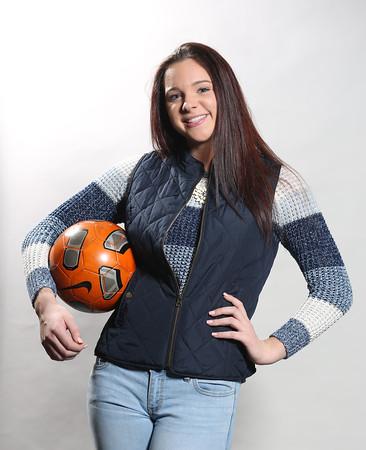 Salem News Student-Athlete Nominee Hayley Jellison Salem High School