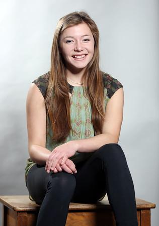 Salem News Student-Athlete Nominee Sarah Powers Essex Tech High School