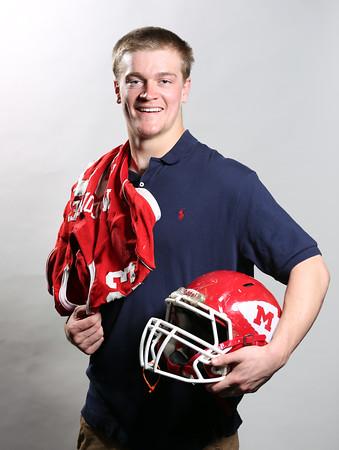Salem News Student-Athlete Nominee Scott Foden Masconomet Regional High School