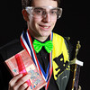 Salem News Student-Athlete Nominee Bryan Mendes, Bishop Fenwick High School. Mendes is a Cross Country, Indoor and Outdoor Distance Runner for the Crusaders. Mendes has won awards for achievements in Sciences and also is a fan of the Collection of Romance of Three Kingdoms series. David Le/Salem News