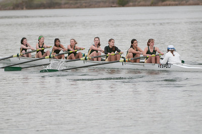 Other Rowing Teams - 2012