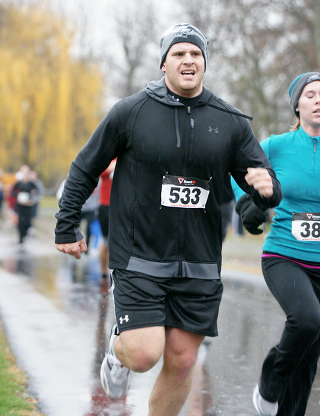 New Cumberland Turkey Trot-00801