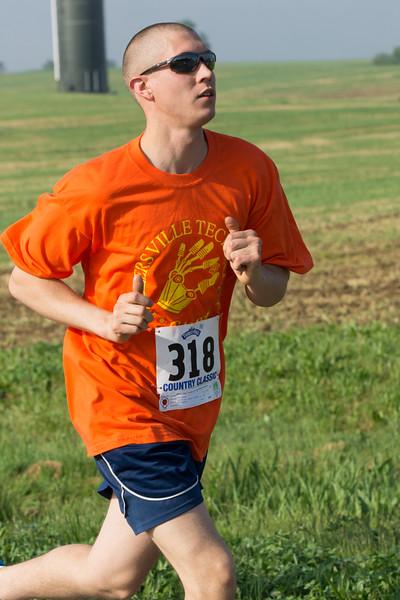 Turkey Hill Run-03205