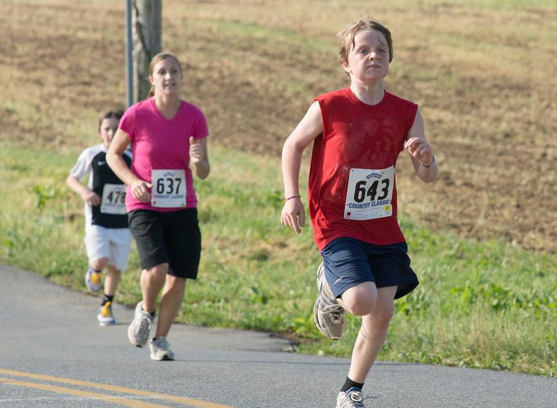 Turkey Hill Run-03300