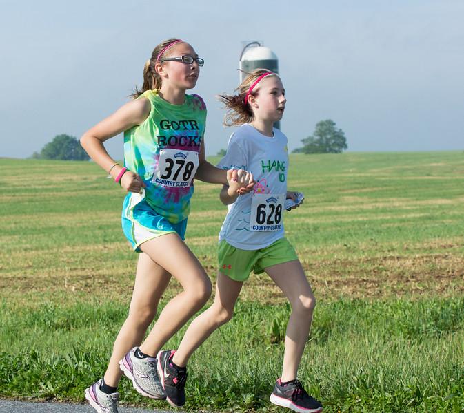 Turkey Hill Run-03423
