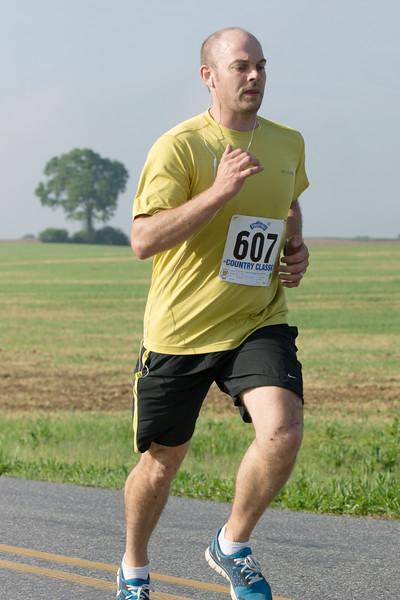 Turkey Hill Run-03210