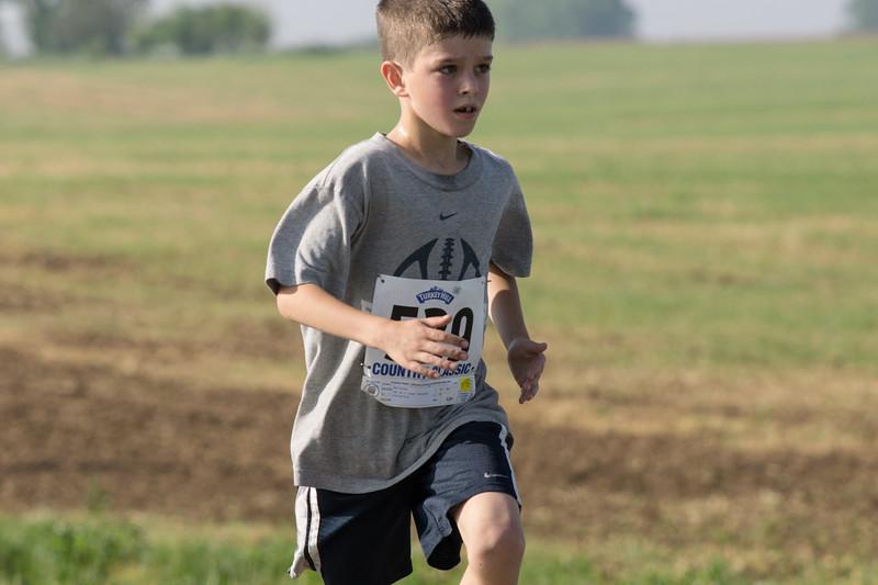 Turkey Hill Run-03309