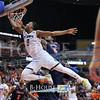 COLLEGE BASKETBALL: MAR 10 Big West Tournament Semi-Finals - Cal State Fullerton Beach v UC Davis Aggies