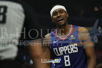 NBA: NOV 16 Hawks at Clippers