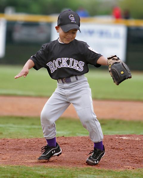 Rosenberg National Little League Opening Day 2012, Rosenberg, Texas