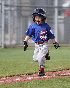 Rosenberg National Little League Opening Day 2012, Rosenberg, Texas