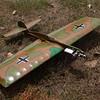 Harold_Youds-German_Messerschmitt