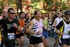2006 New York City Marathon<br /> Lance Armstrong