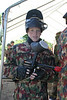 Paintball near Cooperstown, NY<br /> Closter Crushers trip to Cooperstown for tournament<br /> Danny Nyfenger