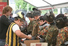 Paintball near Cooperstown, NY<br /> Closter Crushers trip to Cooperstown for tournament