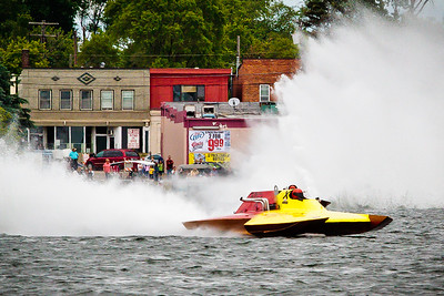 2011 Walled Lake Thunder