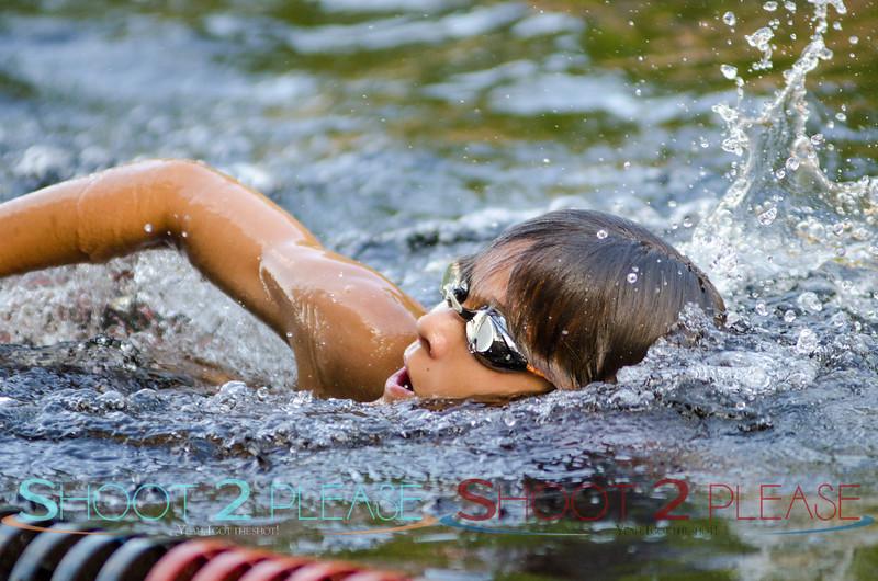 2015 Swim Championships