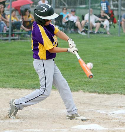 Avon Little League falls to Cuyahoga Falls