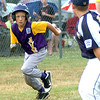 Avon vs. Tallmadge Little League :