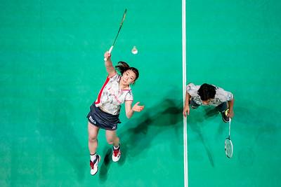 2018 Yonex All England Open Badminton Championships Mar 18th