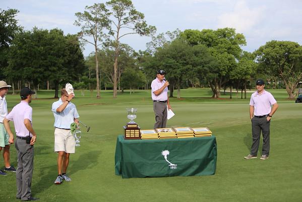CCO Member Guest Golf 2015