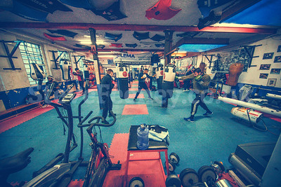 Eastside Boxing Gym