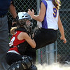 Elyria vs. Avon Little League softball :