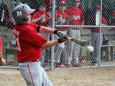 Hot Stove Baseball Tournament