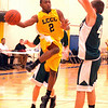 LCCC vs. Tiffin basketball :