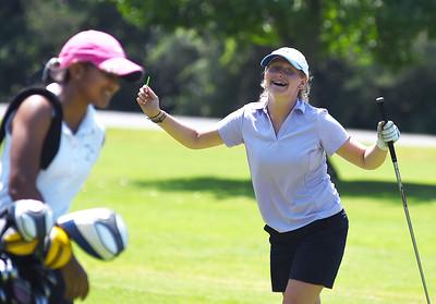 Ohio Girls Golf Foundational High School Shootout at Avon Oaks Country Club