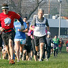 Penton Memorial Turkey Trot 10K :