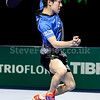 2018 ITTF Table Tennis Team World Cup Feb 25th