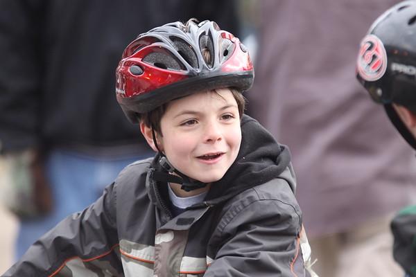 Red Bug Challenge 2009 (Kids)