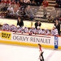 Ottawa Senators vs NY Rangers - 1 Dec 07