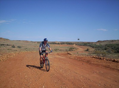 Outbike Trip September 2005
