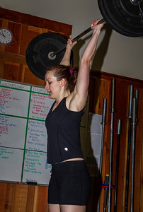 Workout 13.2 - March 16, 2013