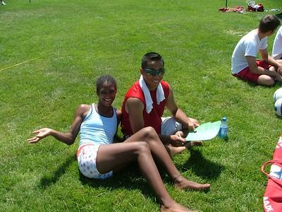 8 April 2005 Summerfest Volleyball Ogden, UT