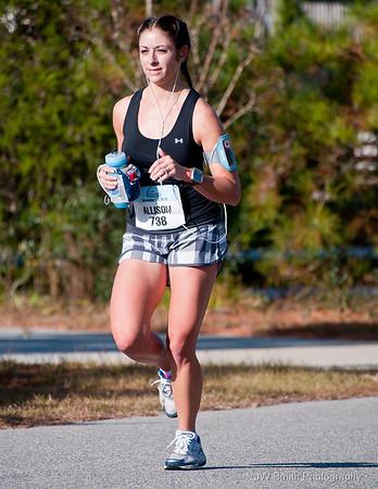 Outer Banks Marathon 2010
