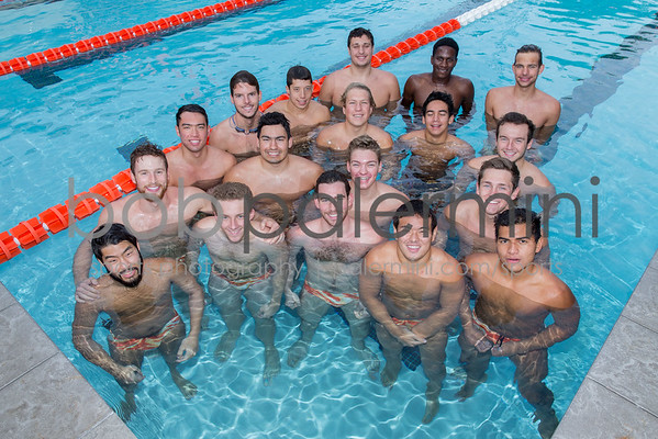 Men's Swim-3