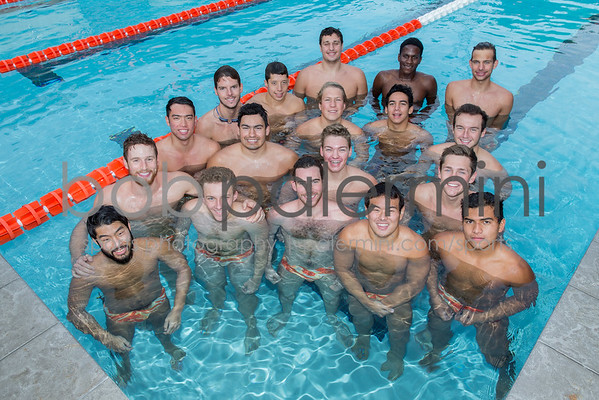 Men's Swim-2