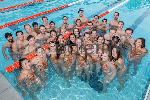 Combined Swim-3